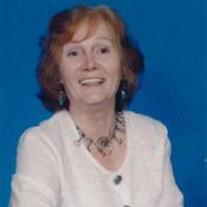 Barbara June Motz