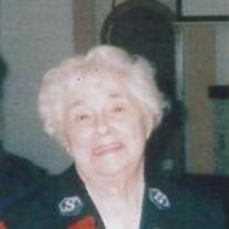 Lela May Palmer