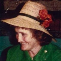Dorothy A. Patrick