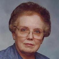 Dorothy M. Peters