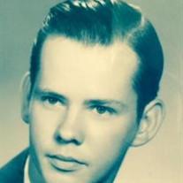 """William """"Bill"""" Ernest Prater, Jr."""