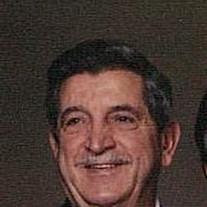 Roger Hampton Reed