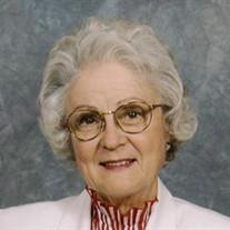 Mary Lou Roffmann