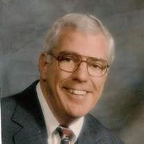 David G. Sanders