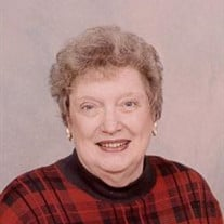 Mary Beth Smart
