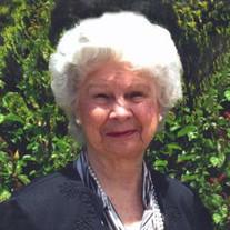 Lola Durfee Jenkins