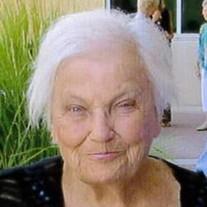 Irene P. Spurgeon