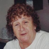 Jacqueline Stirewalt