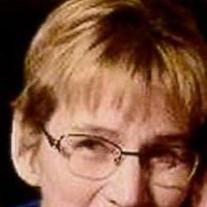 Martha J. Sullivan