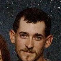 Corey D. VanWey