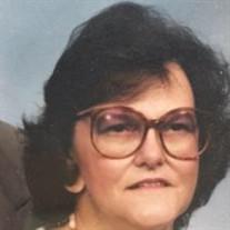 Shirley Ann Honaker