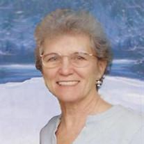 Marilyn Annetta Waisner