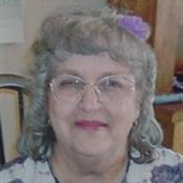 Beverly Watters
