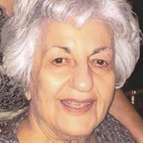 Mary  Korogianos