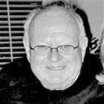 "William ""Bill"" Irving Schmitt"