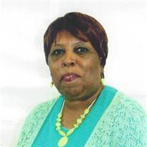 Ms.  Patricia Taft Rayner