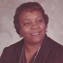 Lucy Christine Day