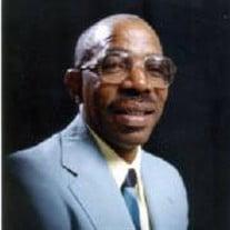 Alfred Greenlee