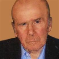John H. Hinchey III
