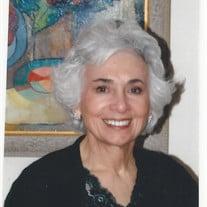 Joyce Malvina Pearl