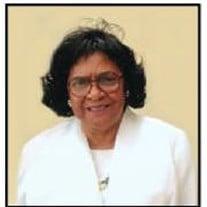 Frances G. Roots