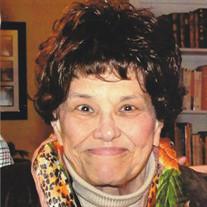 Barbara Berdy Beatty