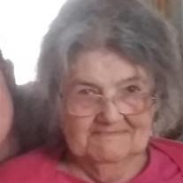 Doris M. Thompson
