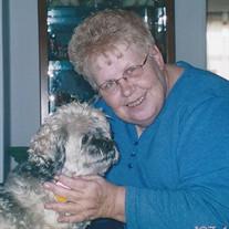Rosemarie Violet Stockman