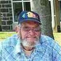 Mark William Ewald