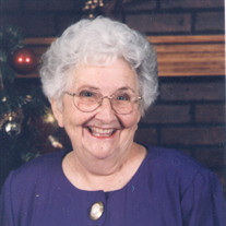 Mrs.  Mary Norma Bruce