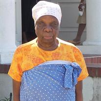 Beatrice Bakaimani