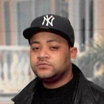 Derrick Lamar Wilson