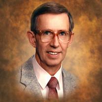 Gene Eldon Anderson