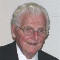 Theodore Robert Tuke