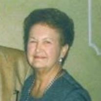 Mary Ann Corrigan