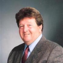 Floyd J. Rowe