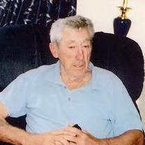 Mr. Kenneth Patrick Ryan