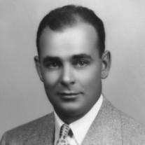 Mr. Robert William Hastings