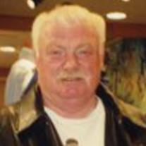 Mr. Larry David Baker
