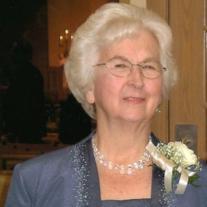 Mary Louise Sielschott