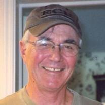 William Alan Maxwell