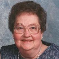 Mrs. Pauline Virginia Walker