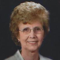 Agnes Halbur
