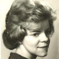 Mary Ann Noel