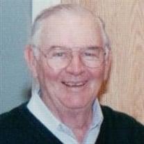 James Gordon MacDonald