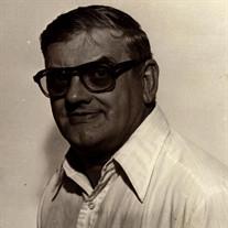Eugene  Edward  (Boge) Boggs