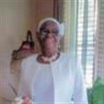 Mother  Willie Mai  McDougal