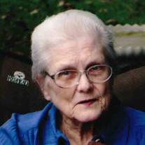 Mary Ann Mehegan