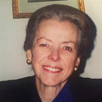 Margaret Casey O'Donoghue