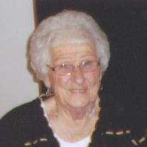 Shirley Mae Kasher